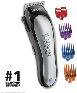 10 Best Dog Clippers for Matted Hair Reviews [2020]