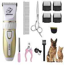 Dog Grooming Clippers & Hair Trimmer's related FAQ in 2020