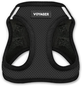 Voyager Step-in Air Dog Harness - All-Weather Mesh, Step in Vest Harness